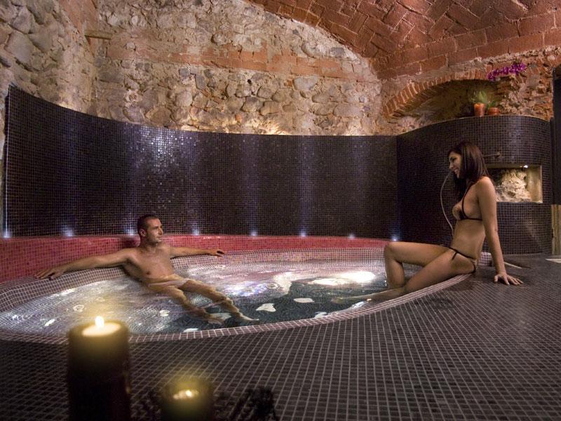 Offerte Pasqua spa in Toscana