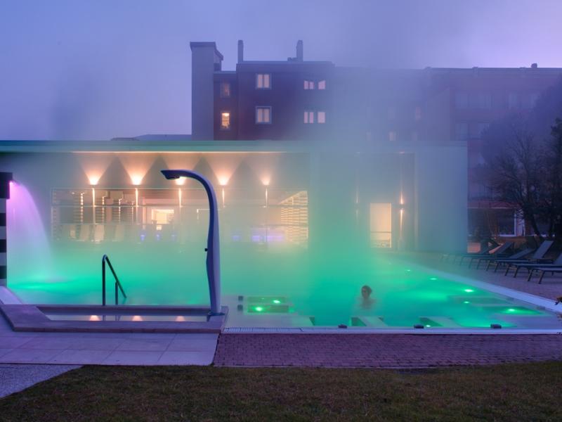Offerte pasqua spa in veneto viaggiamo - Hotel mioni pezzato ingresso piscina ...
