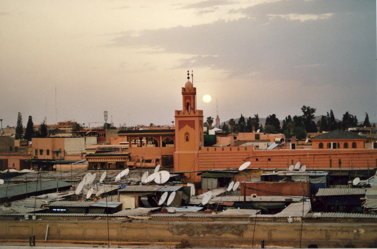 Offerte weekend Pasqua a Marrakech