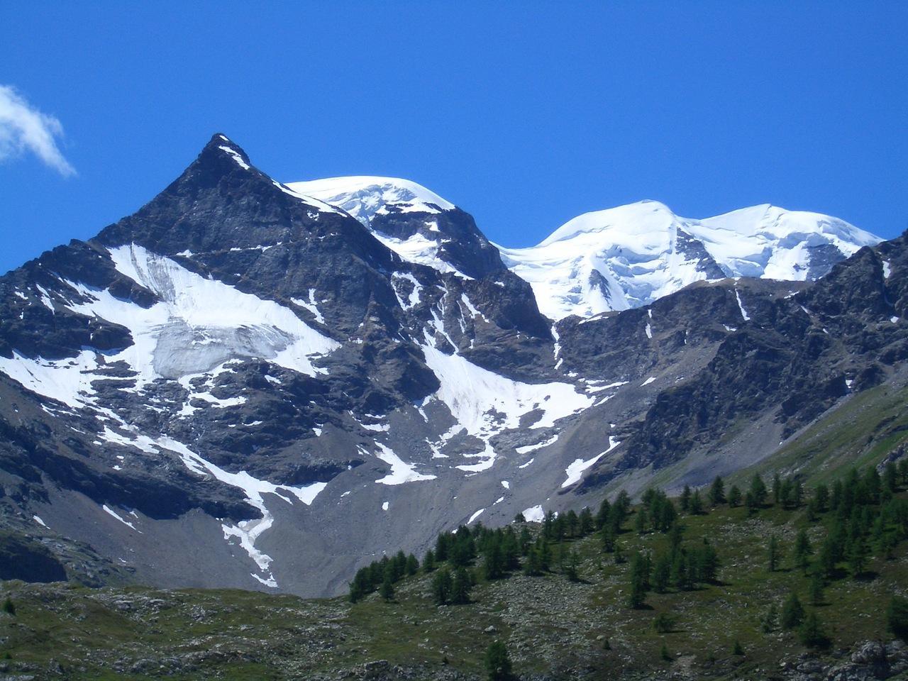 10 chalet più romantici delle Alpi