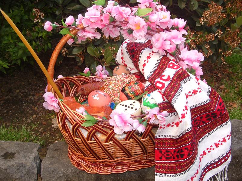 Come si festeggia la Pasqua in Bulgaria