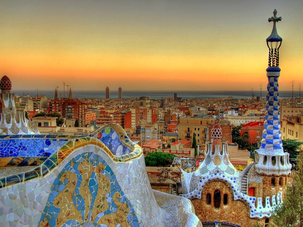 10 cose da fare a Barcellona