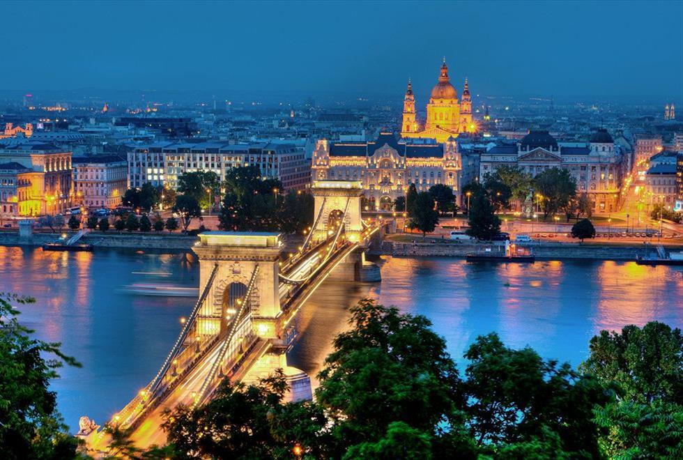 10 cose da fare a Budapest