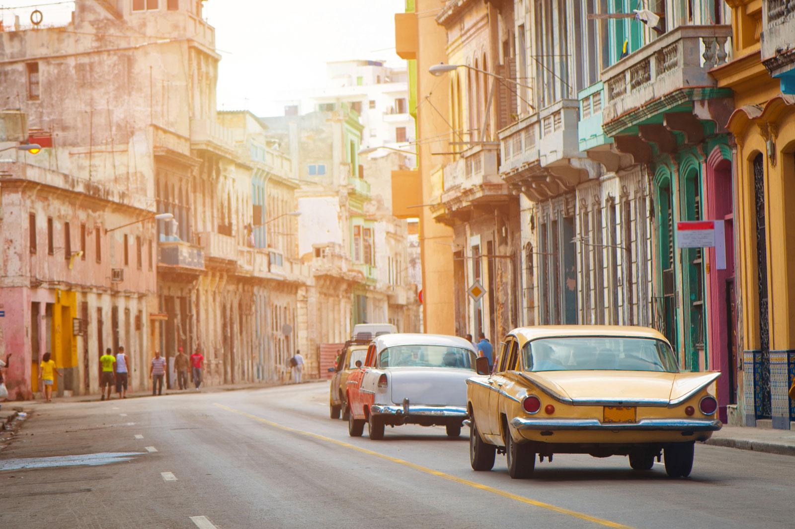 10 cose da fare a Cuba