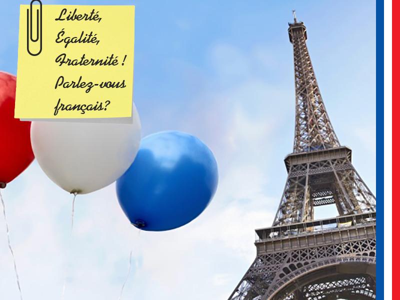 5 frasi in francese utili per l'aeroporto