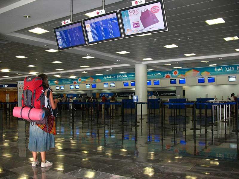 5 frasi in inglese utili per l'aeroporto