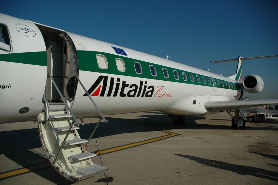 Offerte Alitalia aprile 2016
