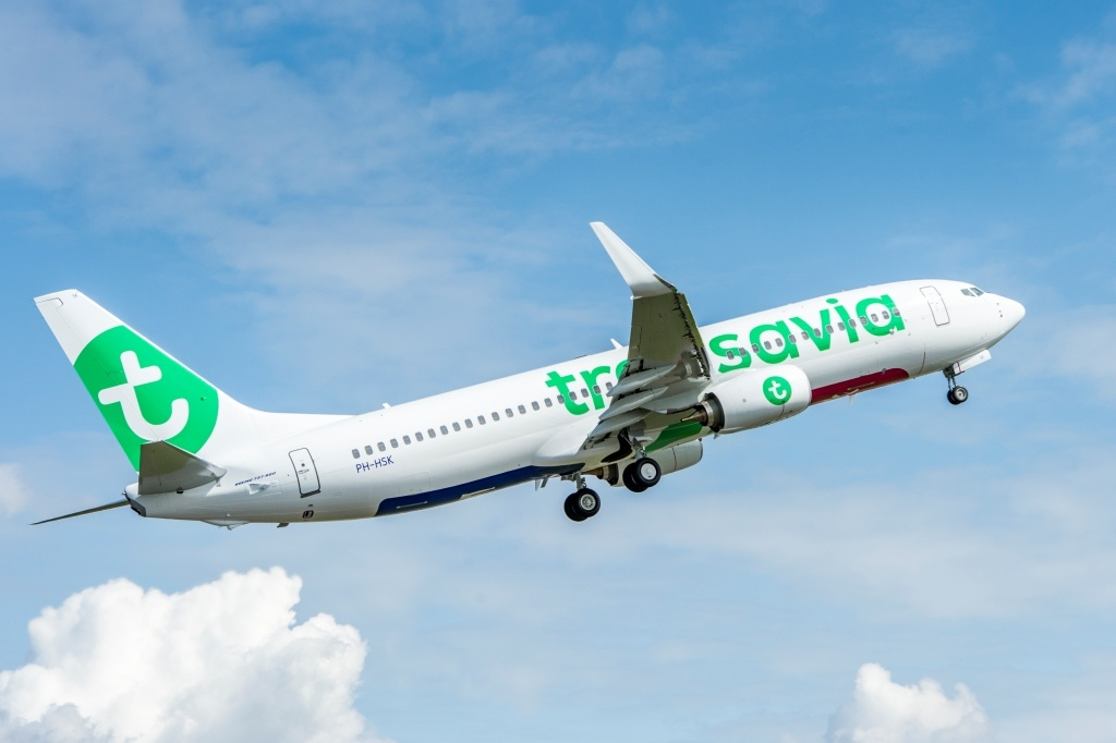 Offerte Transavia aprile 2016