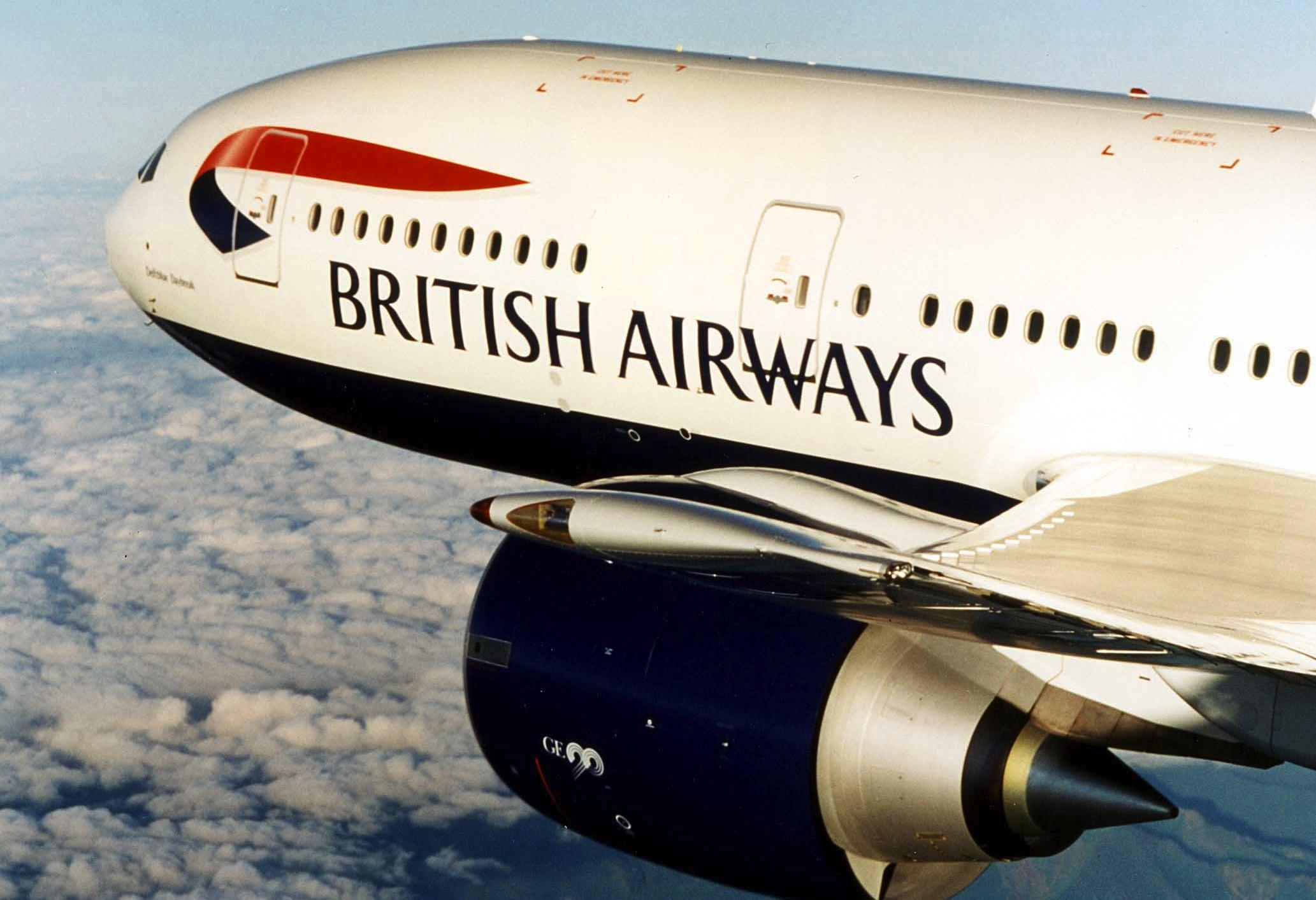 Offerte British Airways aprile 2016