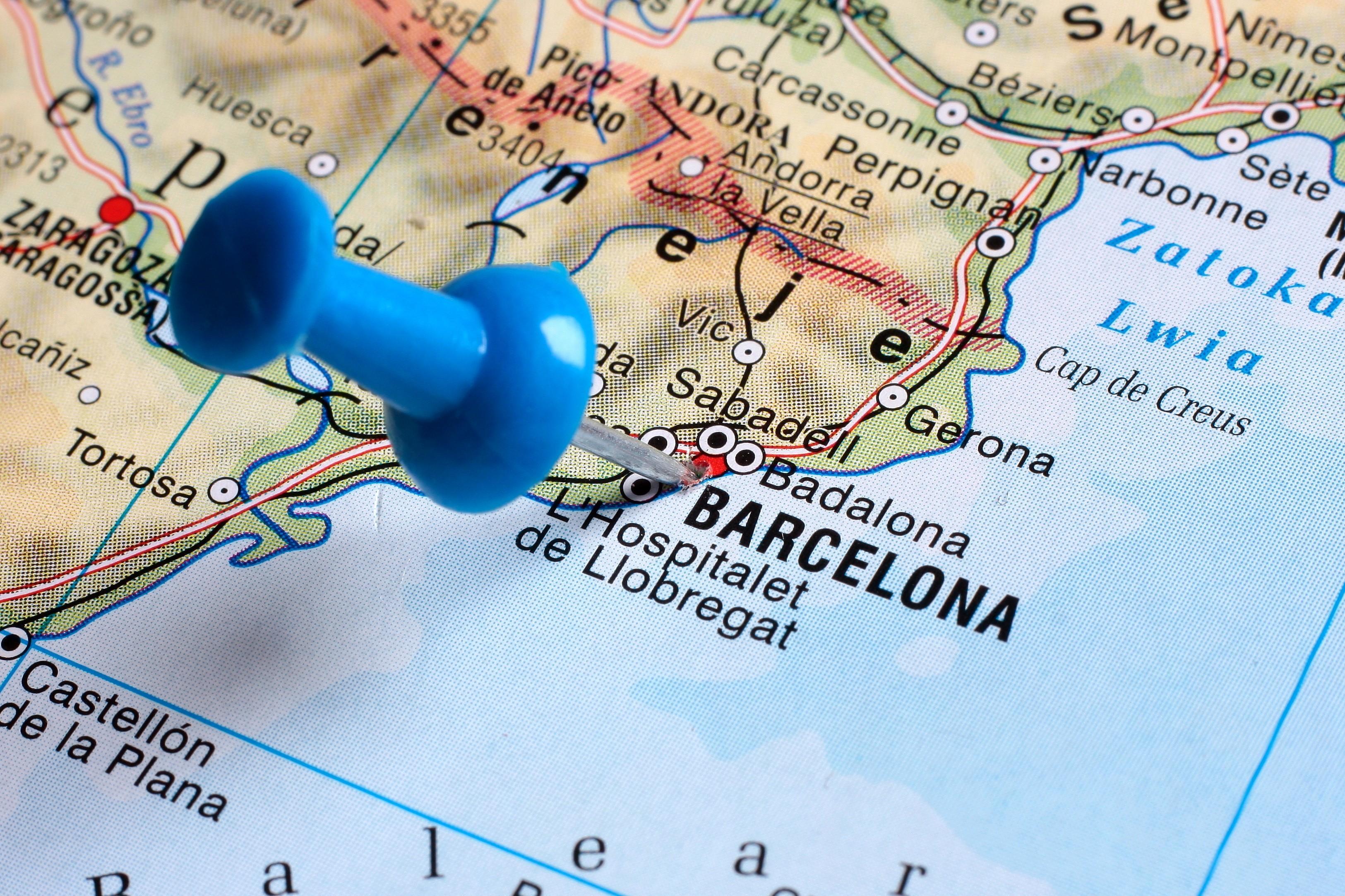 5 frasi in spagnolo utili per l'aeroporto