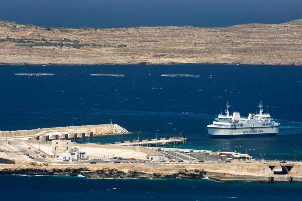 Il clima di Malta nel mese di Febbraio