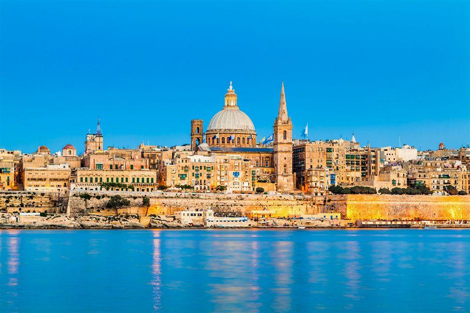 Il clima di Malta nel mese di giugno