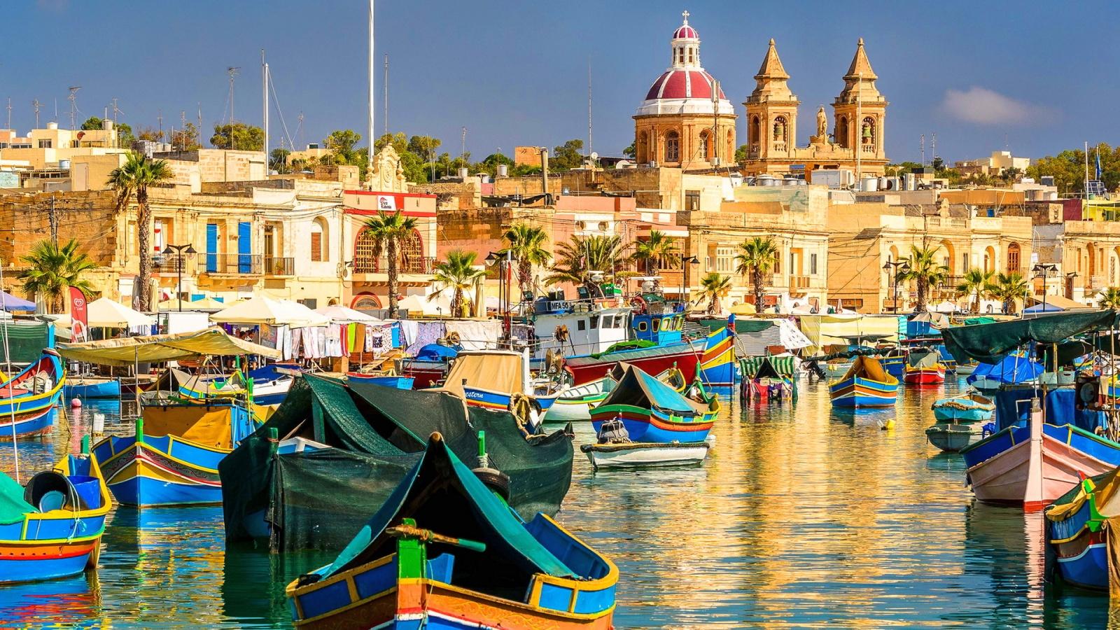 Il clima di Malta