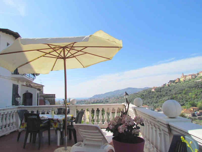 Offerte Ponte 2 Giugno agriturismo in Liguria