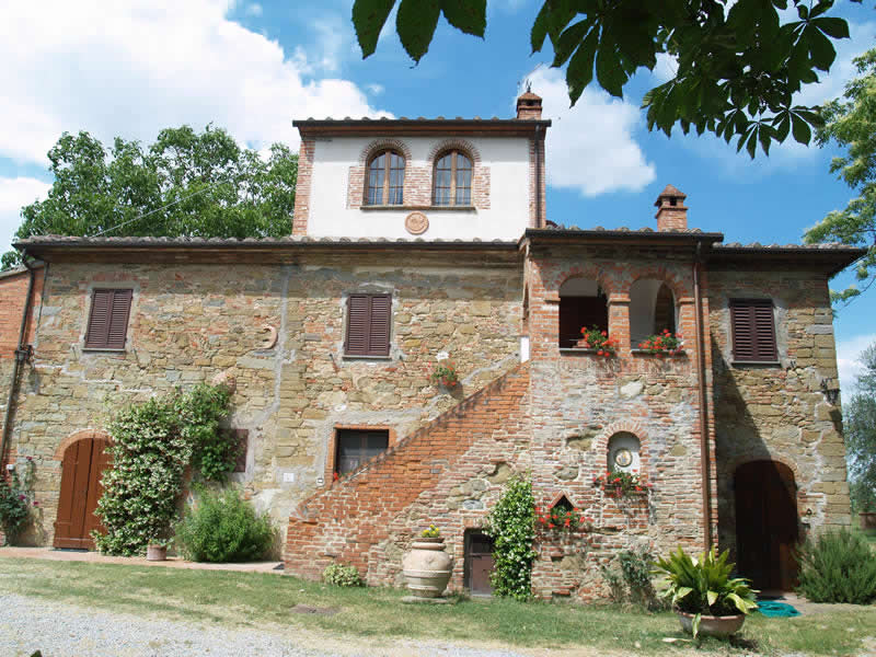 Offerte Ponte 2 Giugno agriturismo in Toscana