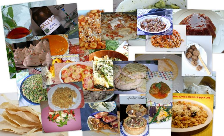 Europa archives viaggiamo - Piatti tipici della cucina greca ...