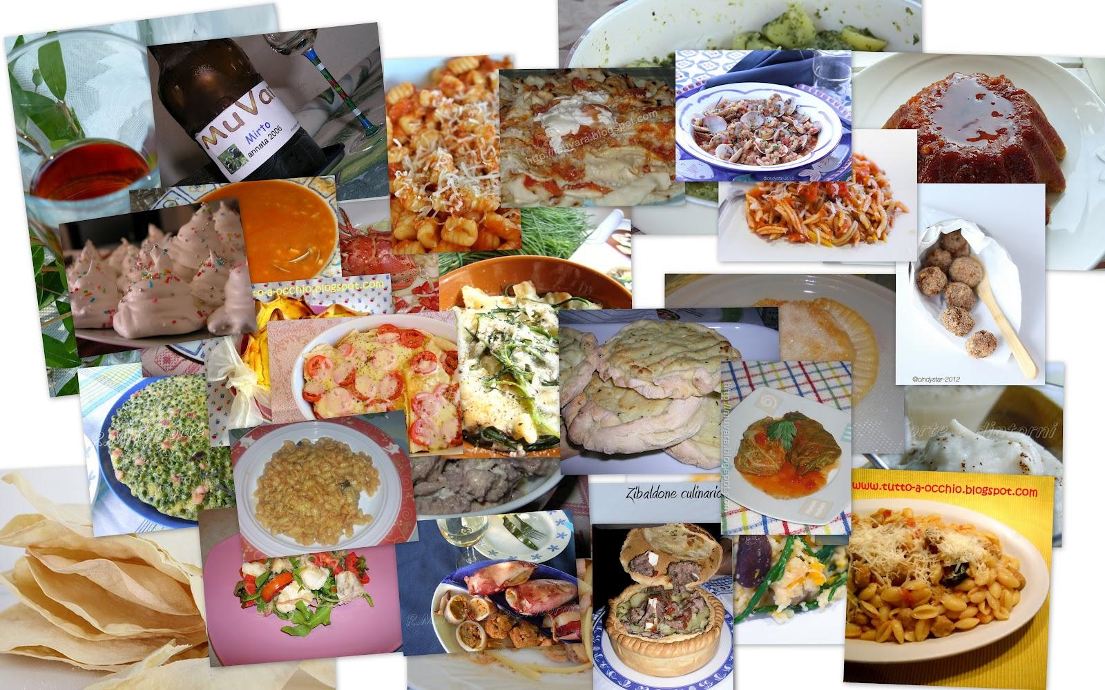 5 piatti tipici della cucina europea for Piatti tipici laziali