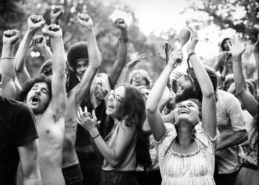 10 mete per vacanze hippie