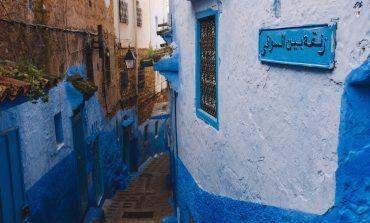 5 motivi per visitare Chefchaouen, la città blu del Marocco