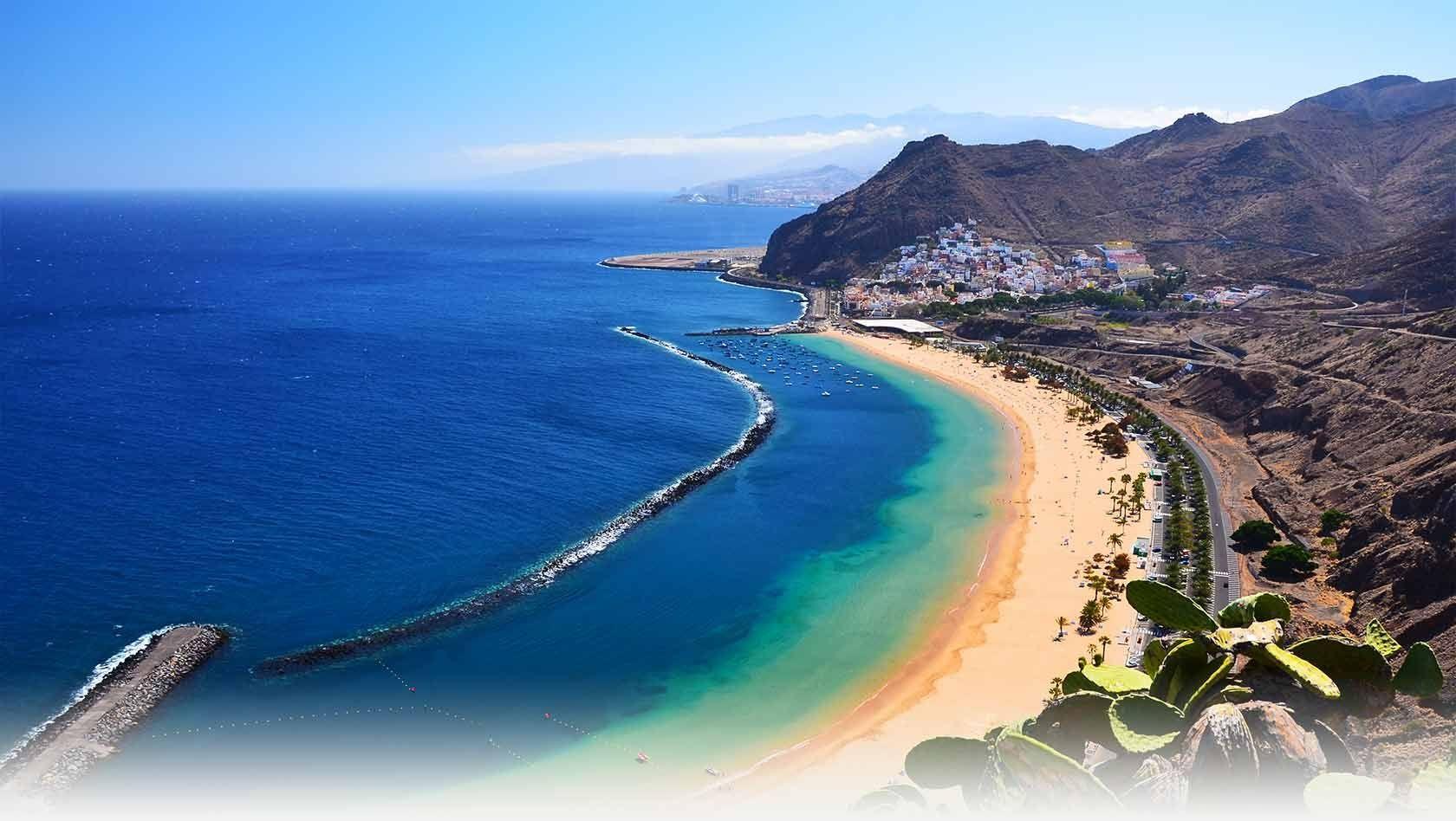 Come vestirsi a Tenerife a dicembre