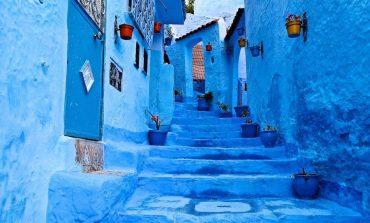 Caratteristiche Chefchaouen, la città blu del Marocco