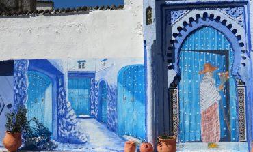 Come arrivare a Chefchaouen, la città blu del Marocco