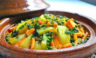 Dove mangiare Chefchaouen, la città blu del Marocco