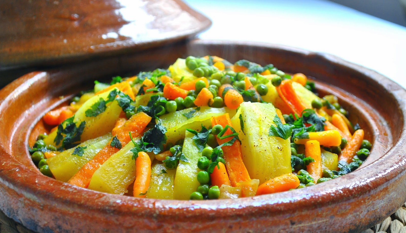 Dove mangiare Chefchaouen, la città blu del Marocco | Viaggiamo