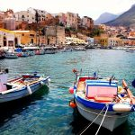Il clima di Sicilia nel mese di agosto