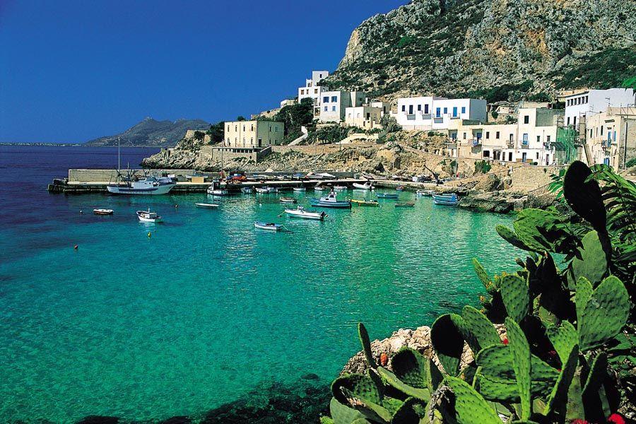 Il clima di Sicilia nel mese di marzo