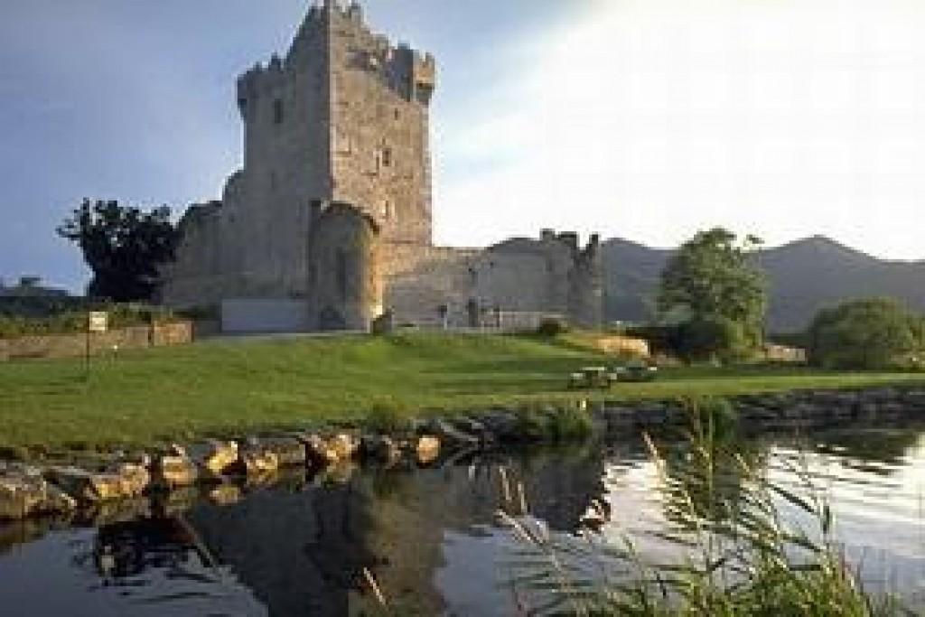 Itinerario tour in auto in Irlanda