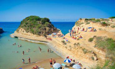 Le spiagge più belle di Corfù