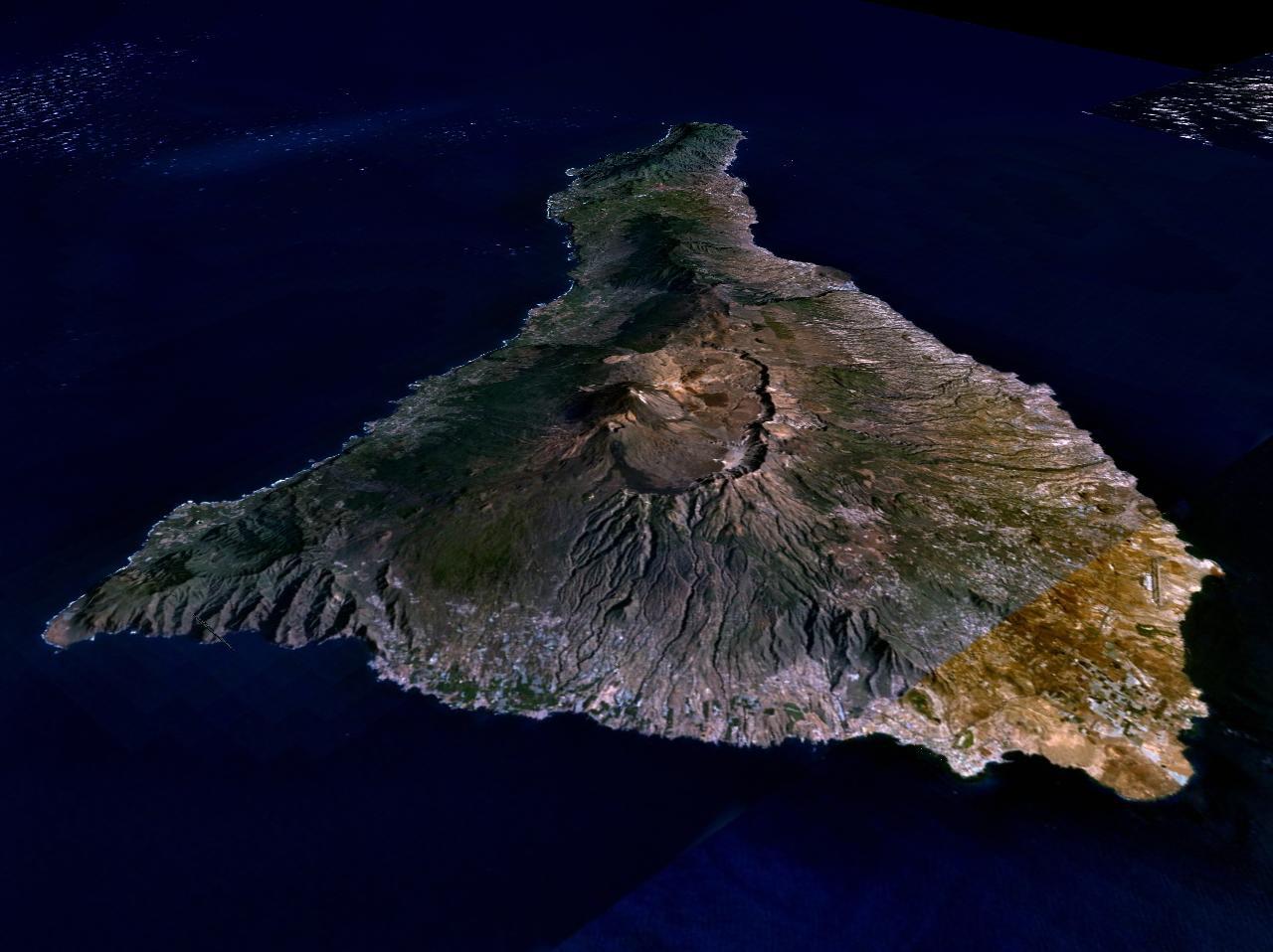 Temperature di Tenerife a dicembre