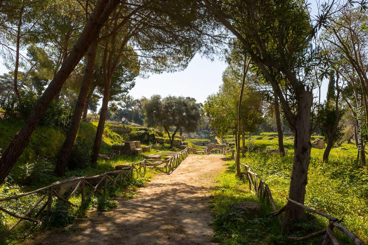 Il clima in sicilia a novembre viaggiamo for Vacanze a novembre in italia