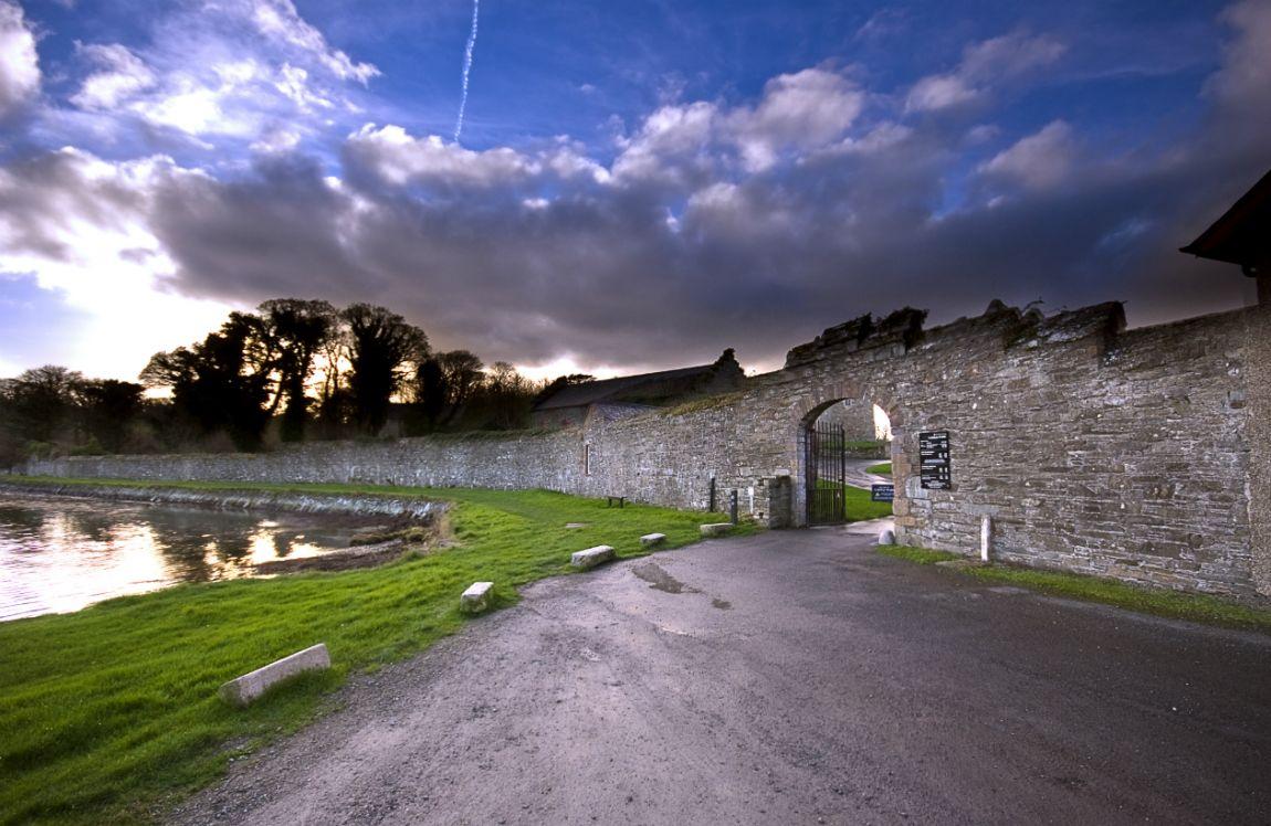 Tour in Irlanda luoghi Il trono di spade