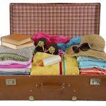 come ti riempio la valigia