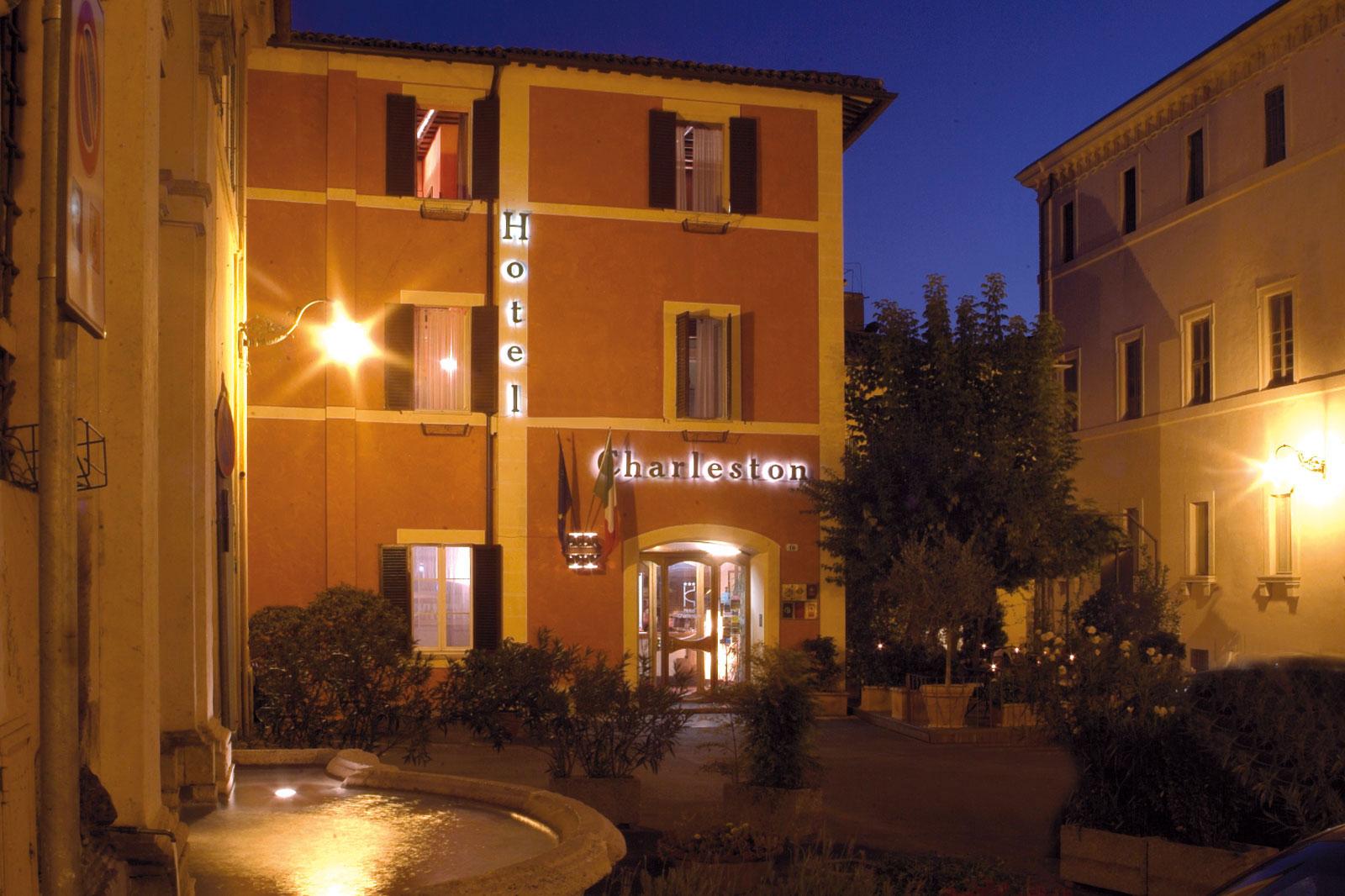 Hotel Economici Spoleto
