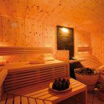 Dove fare sauna finlandese a Roma