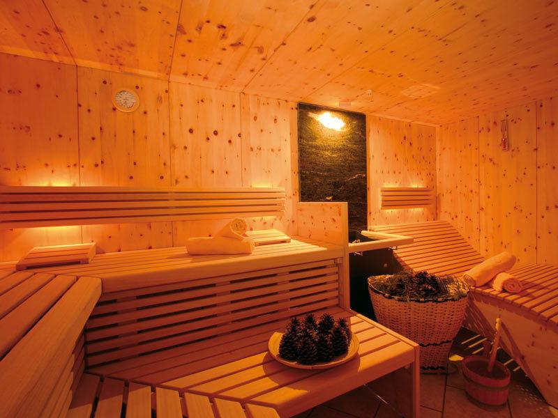 Dove fare sauna finlandese a Roma - Viaggiamo