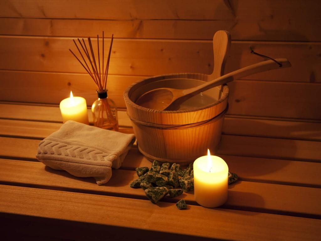 sauna benefici