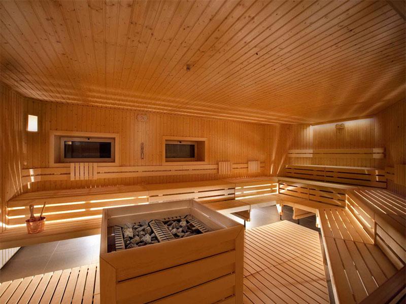Dove fare sauna finlandese a Milano - Viaggiamo