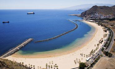 Come vestire i bambini a Tenerife a dicembre
