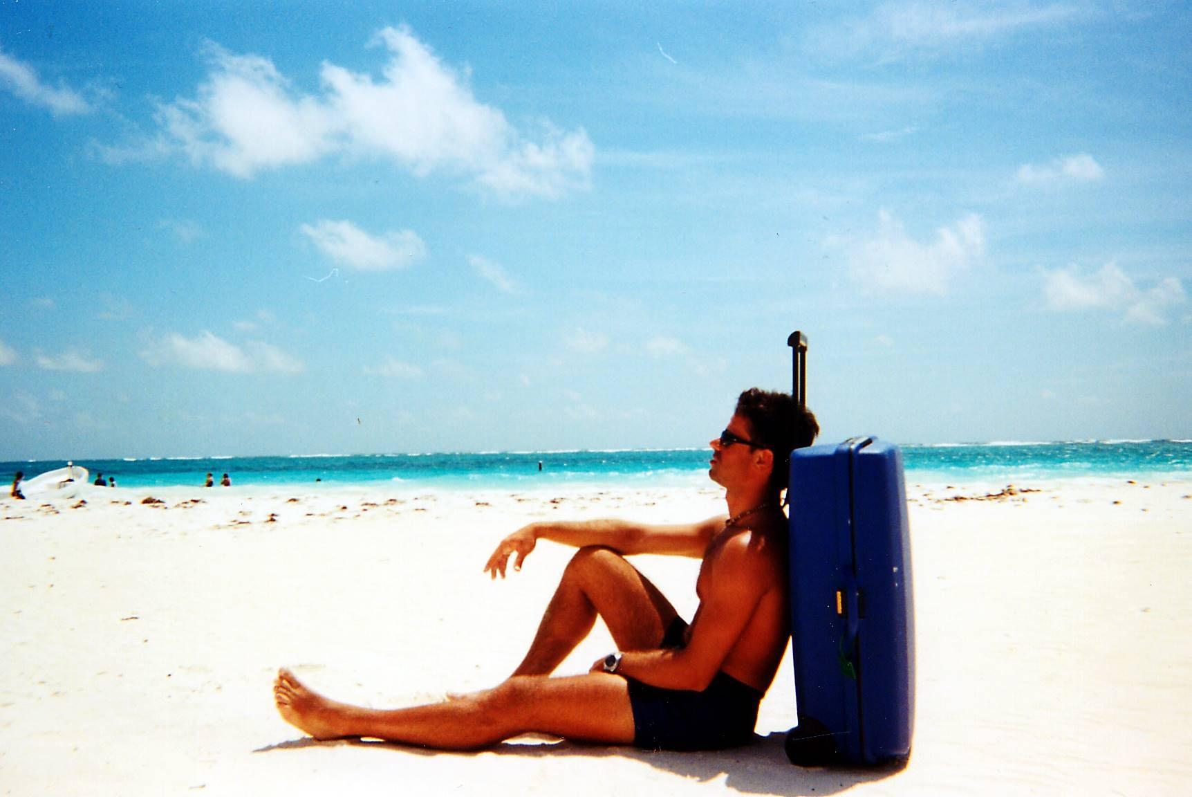 Come preparare valigia per Tenerife a novembre