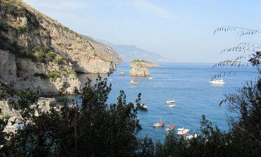 A Salerno le più belle spiagge