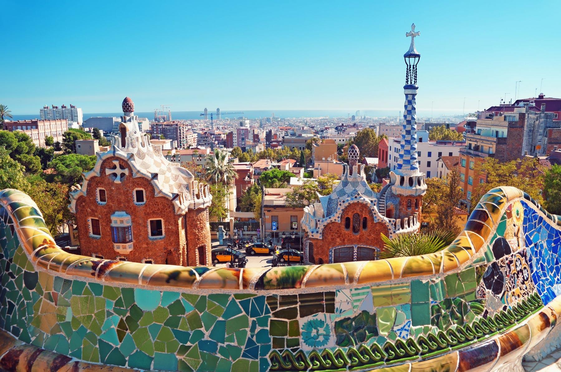 Barcellona: itinerari consigliati per godersi la città
