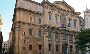 Biblioteche romane da visitare: la Biblioteca Vallicelliana del Borromini
