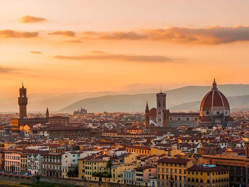 Firenze: itinerari consigliati per godersi la città