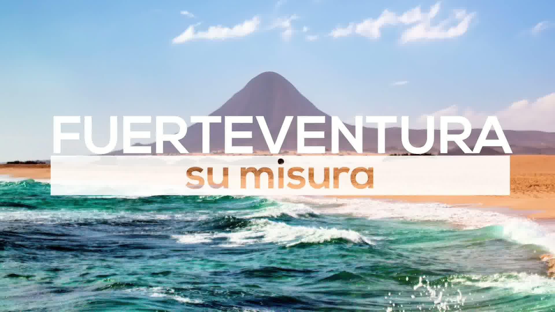 Guida Fuerteventura convertito