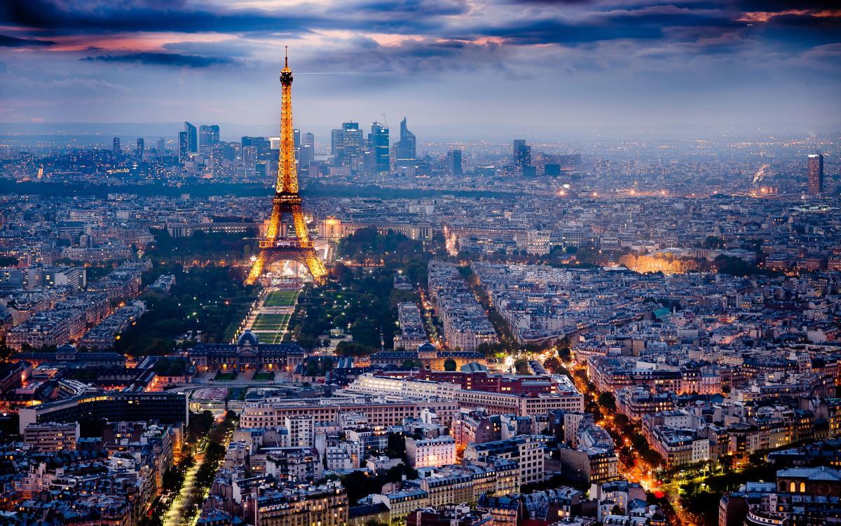 I locali nascosti di Parigi