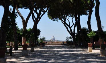 Il Giardino degli Aranci e il Buco della Serratura, la Roma panoramica